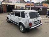 ВАЗ (Lada) 2131 (5-ти дверный) 2007 года за 1 300 000 тг. в Кокшетау – фото 5