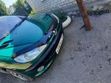 Peugeot 206 2003 года за 1 200 000 тг. в Петропавловск