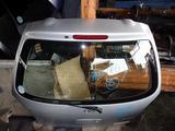 Крышка багажника или дверь пятая Toyota Corolla Spacio AE111 за 35 000 тг. в Алматы – фото 2