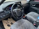 ВАЗ (Lada) 2170 (седан) 2014 года за 2 700 000 тг. в Туркестан – фото 3