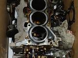 Двигатель G4NA Kia sportage 3 за 300 000 тг. в Костанай – фото 3