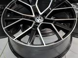 Volkswagen Touareg 21 за 470 000 тг. в Алматы – фото 2