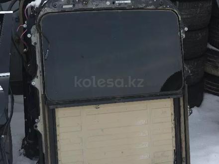 Дверь на мерседес W221 S350 за 3 000 тг. в Алматы – фото 3