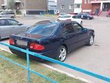 Mercedes-Benz E 230 1997 года за 2 070 000 тг. в Нур-Султан (Астана) – фото 2