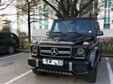 Mercedes-Benz G 63 AMG 2014 года за 35 000 000 тг. в Алматы – фото 2