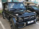 Mercedes-Benz G 63 AMG 2014 года за 35 000 000 тг. в Алматы – фото 3