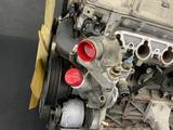 104 двигатель на мерседес 2.8 за 380 000 тг. в Алматы – фото 2