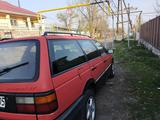 Volkswagen Passat 1992 года за 1 450 000 тг. в Алматы – фото 3