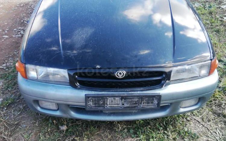 Mazda Capella 1995 года за 600 000 тг. в Узынагаш
