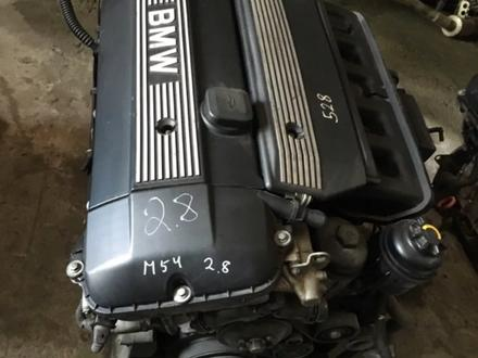Двигатель за 1 600 тг. в Алматы