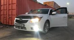 Chevrolet Cruze 2012 года за 3 700 000 тг. в Нур-Султан (Астана)