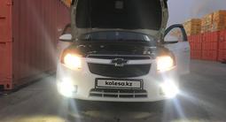 Chevrolet Cruze 2012 года за 3 700 000 тг. в Нур-Султан (Астана) – фото 2
