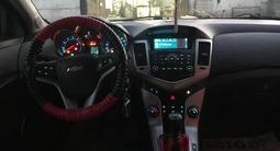 Chevrolet Cruze 2012 года за 3 700 000 тг. в Нур-Султан (Астана) – фото 4