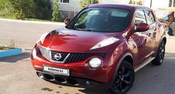Nissan Juke 2012 года за 4 500 000 тг. в Костанай – фото 3