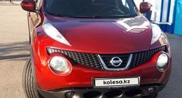 Nissan Juke 2012 года за 4 500 000 тг. в Костанай – фото 2