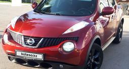 Nissan Juke 2012 года за 4 500 000 тг. в Костанай – фото 4
