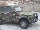 ВАЗ (Lada) 2113 (хэтчбек) 2003 года за 950 000 тг. в Усть-Каменогорск – фото 4