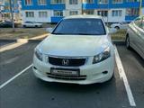 Honda Accord 2007 года за 4 600 000 тг. в Алматы