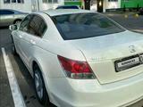 Honda Accord 2007 года за 4 600 000 тг. в Алматы – фото 3