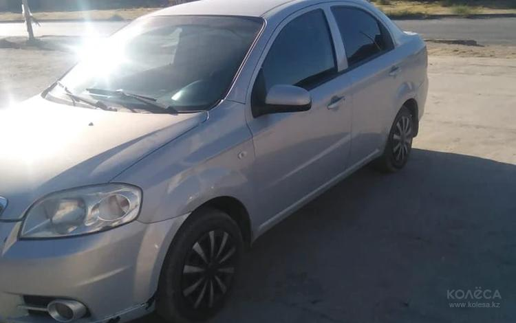 Chevrolet Aveo 2012 года за 1 700 000 тг. в Шымкент