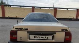 Opel Vectra 1991 года за 750 000 тг. в Караганда – фото 3