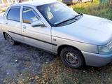 ВАЗ (Lada) 2110 (седан) 2003 года за 790 000 тг. в Петропавловск