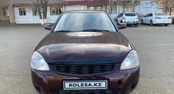 ВАЗ (Lada) 2172 (хэтчбек) 2011 года за 1 500 000 тг. в Уральск