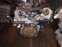 Двигатель 2gr в Алматы