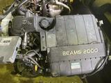 Двигатель Привозное 1G-FE Beams за 250 000 тг. в Алматы