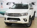 Toyota Hilux 2020 года за 16 000 000 тг. в Самара