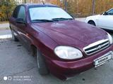 Chevrolet Lanos 2007 года за 650 000 тг. в Костанай – фото 2