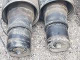Пневмоподушки (пневмобаллоны) для ТЛ Прадо 120, Lexus GX 470 за 50 000 тг. в Усть-Каменогорск – фото 2