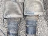 Пневмоподушки (пневмобаллоны) для ТЛ Прадо 120, Lexus GX 470 за 50 000 тг. в Усть-Каменогорск – фото 3