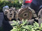 Двигатель, мотор BMW M54B22 за 130 000 тг. в Алматы – фото 5