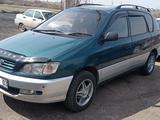 Toyota Ipsum 1996 года за 3 100 000 тг. в Кокшетау – фото 4