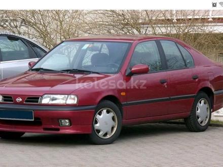 Nissan Primera 1993 года за 10 000 тг. в Усть-Каменогорск
