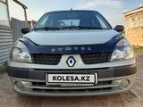 Renault Symbol 2003 года за 1 300 000 тг. в Уральск – фото 2