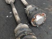 Привод всборе граната ШРУС Мерседес Мерс Цешка Mercedes w202 c180 за 12 000 тг. в Алматы