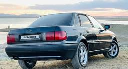 Audi 80 1994 года за 1 600 000 тг. в Тараз – фото 2