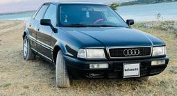 Audi 80 1994 года за 1 600 000 тг. в Тараз – фото 4