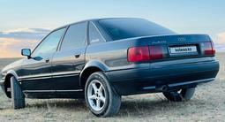 Audi 80 1994 года за 1 600 000 тг. в Тараз – фото 5