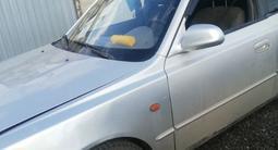 Hyundai Accent 2000 года за 800 000 тг. в Актобе – фото 3