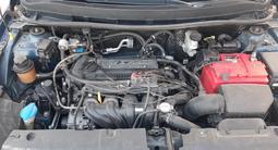Hyundai Accent 2014 года за 4 100 000 тг. в Шымкент – фото 3