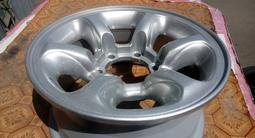 Полимерная (порошковая) покраска, ремонт дисков, аргон, полировка полок в Алматы – фото 4