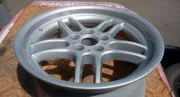 Полимерная (порошковая) покраска, ремонт дисков, аргон, полировка полок в Алматы – фото 5