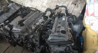 Контрактные двигатели 2AZ, 1MZ - на Toyota Camry, Highlander, Lexus RX300 в Алматы