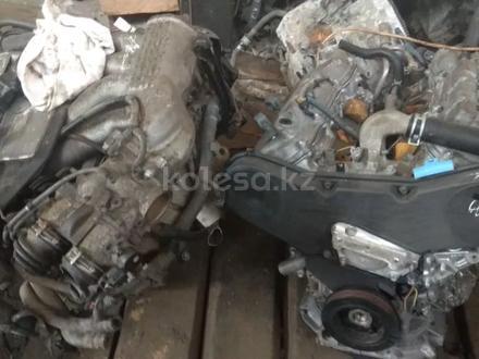 Контрактные двигатели 2AZ, 1MZ - на Toyota Camry, Highlander, Lexus RX300 в Алматы – фото 2