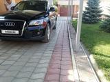 Audi Q5 2013 года за 11 000 000 тг. в Алматы – фото 3