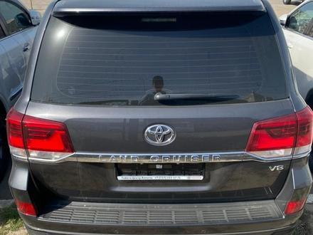Toyota Land Cruiser 2019 года за 35 000 000 тг. в Актау