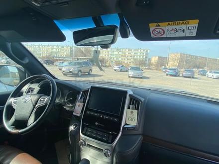 Toyota Land Cruiser 2019 года за 35 000 000 тг. в Актау – фото 10